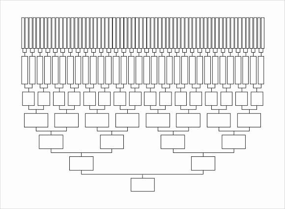 Fillable 6 Generation Family Tree Unique 53 Family Tree Templates