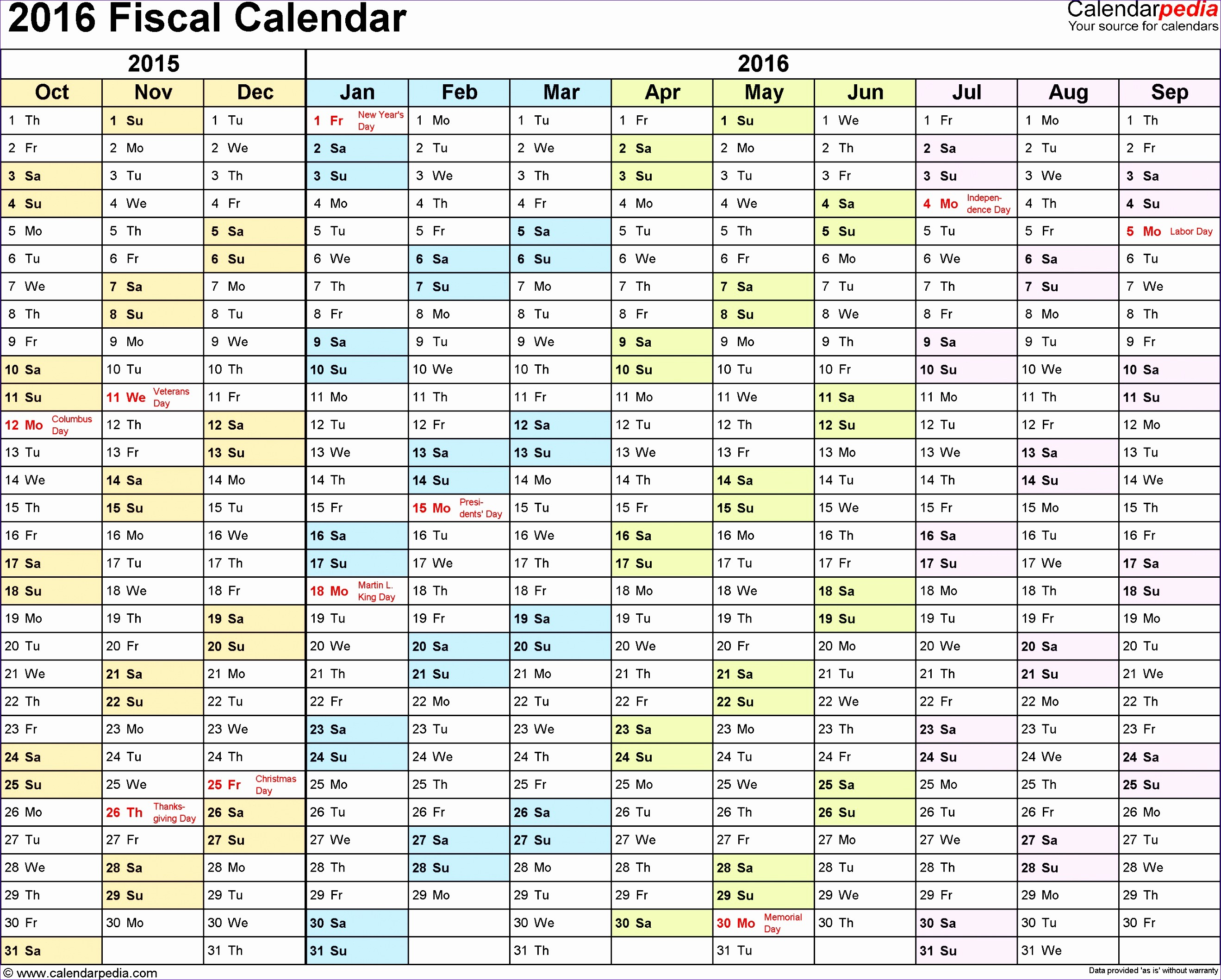 Fiscal Year Calendar 2016 Template Awesome 10 Excel Financial Statement Template Exceltemplates