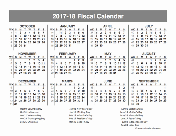 Fiscal Year Calendar 2016 Template Awesome Fiscal Week Calendar 2016