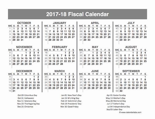 Fiscal Year Calendar 2016 Template Awesome Fiscal Week Calendar 2016