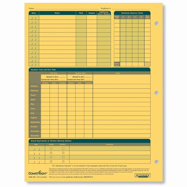Fiscal Year Calendar 2016 Template Best Of attendance Calendar 2016 Search Results