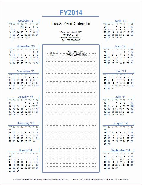 Fiscal Year Calendar 2016 Template Inspirational How to Find Fiscal Week In Excel How to Convert Week