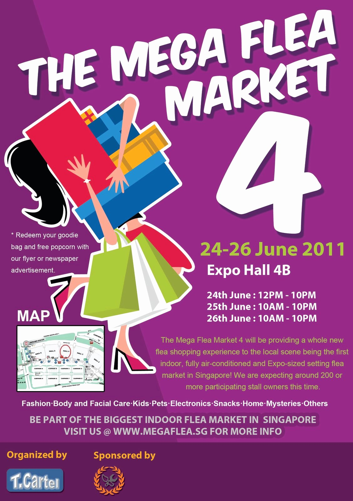 Flea Market Flyer Template Free Fresh Intimo Closet Blog Mega Flea Market 4