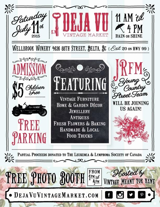 Flea Market Flyer Template Free New Flea Market Flyer Template 13 S Dni America Flyer