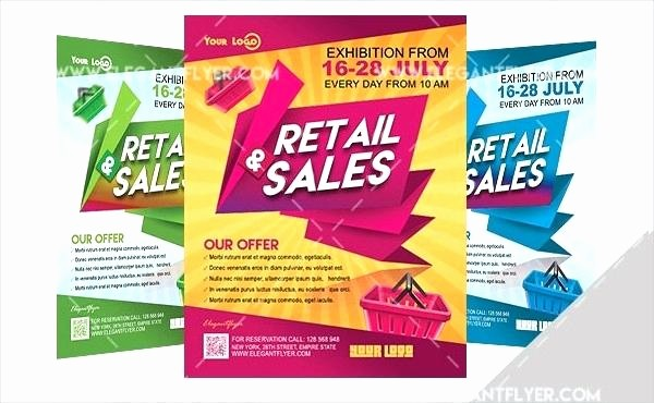 Flea Market Flyer Template Free New Flea Market Poster by Neighborhood Free Templates for