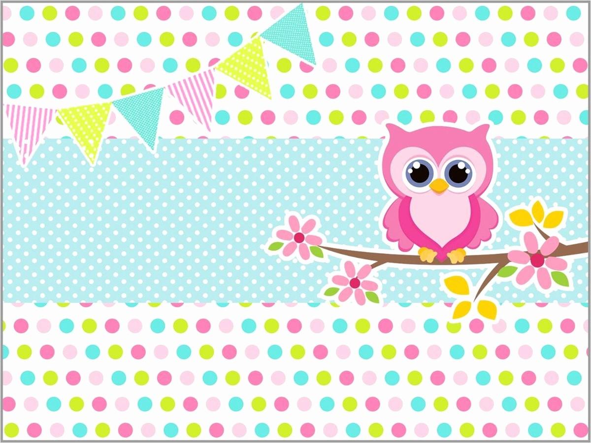 Fondos Para Tarjetas De Cumpleaños Beautiful Kit Imprimible Buhita Tarjetas Invitaciones Cumpleanos S