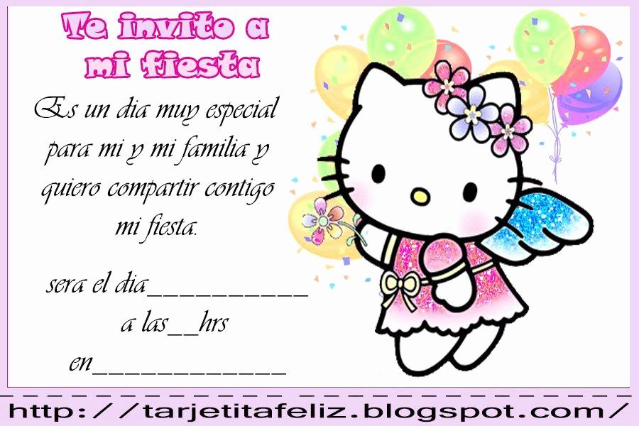Fondos Para Tarjetas De Cumpleaños Beautiful Tarjetas De Cumpleaños Hello Kitty Para Fondo De Pantalla