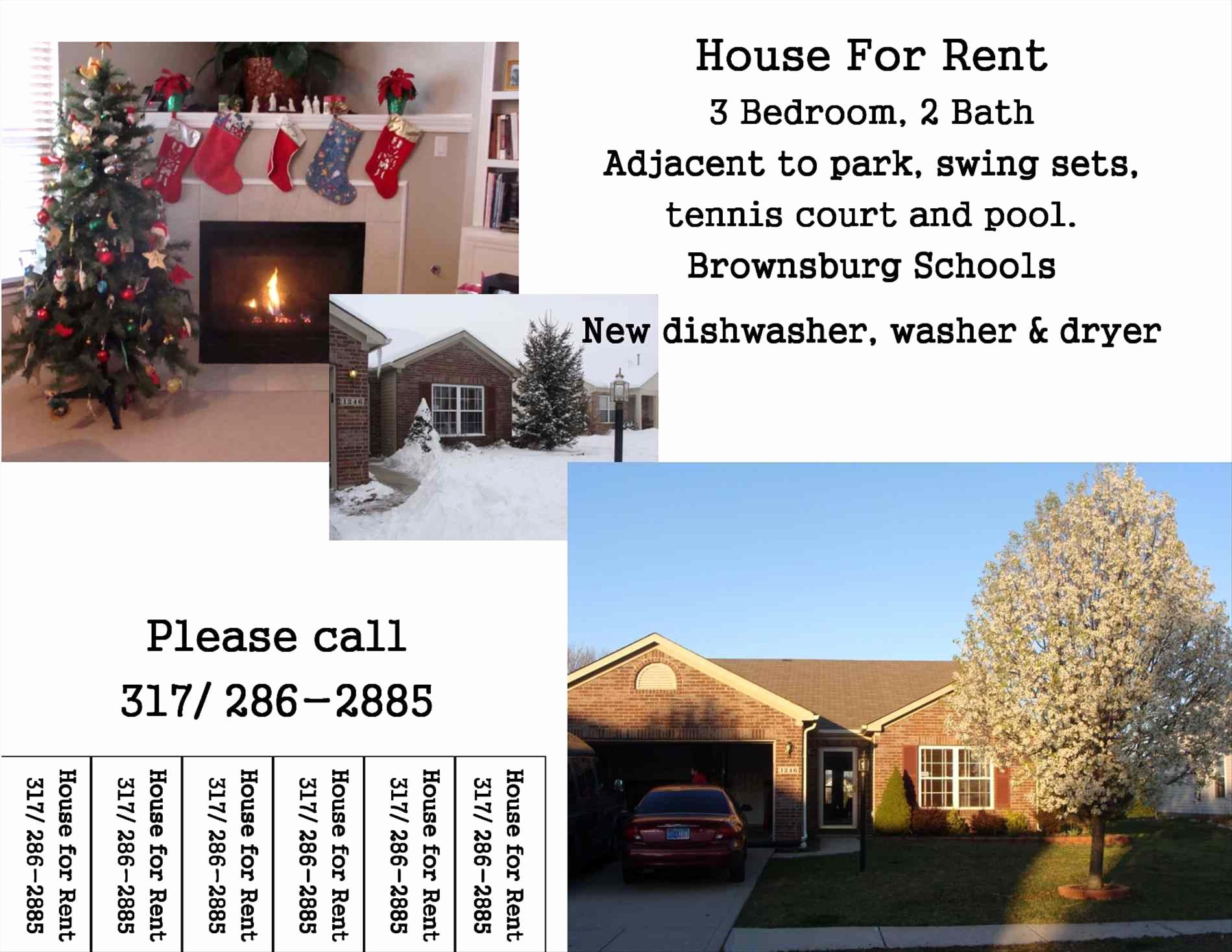 For Rent Flyer Template Free Awesome Apartments for Rent Flyer Home Design Decorating Geek and