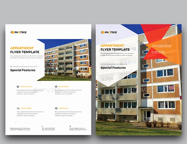 For Rent Flyer Template Free Luxury Apartment Flyer Template Yourweek 13a387eca25e