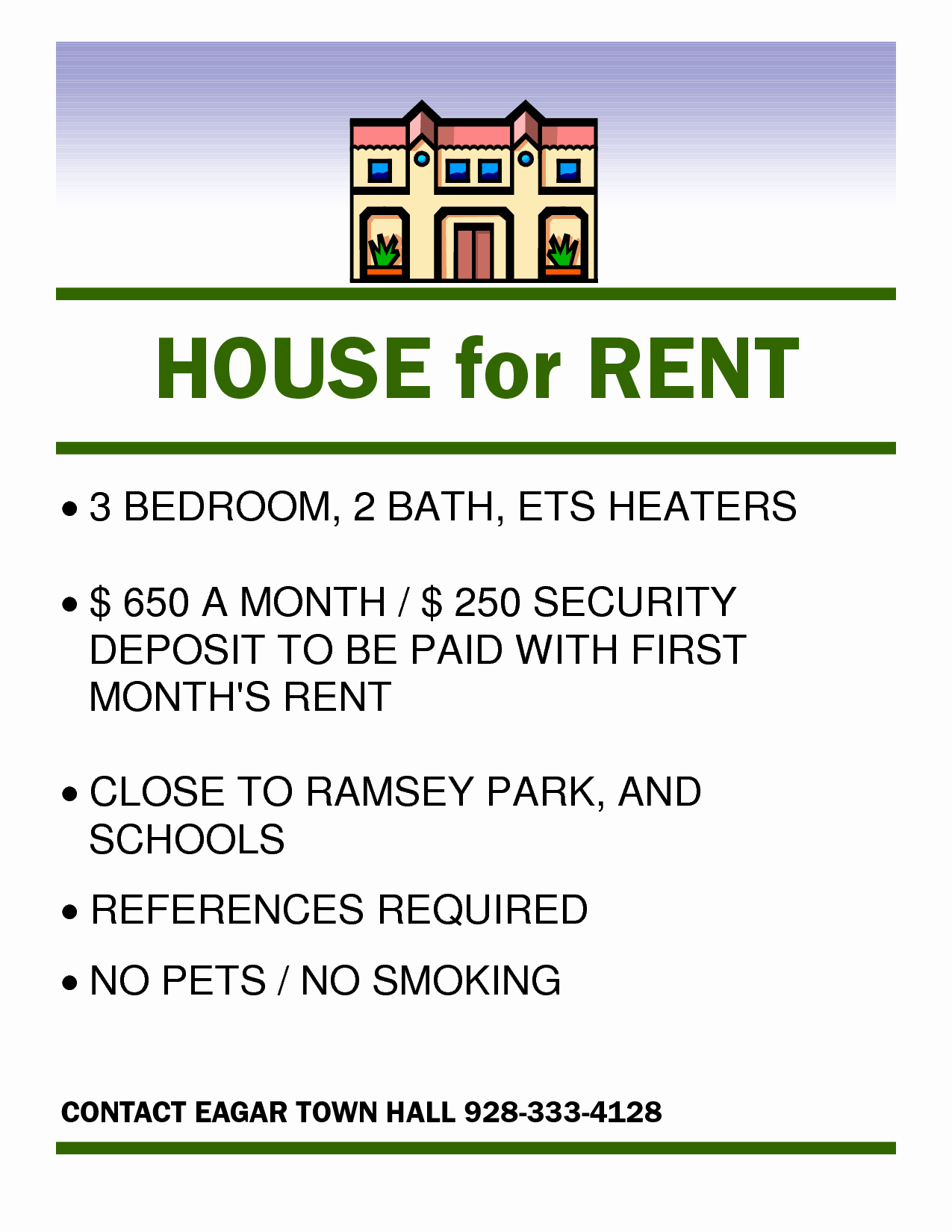 For Rent Flyer Template Free Unique 9 Home for Rent Flyer Free Psd Free Real Estate