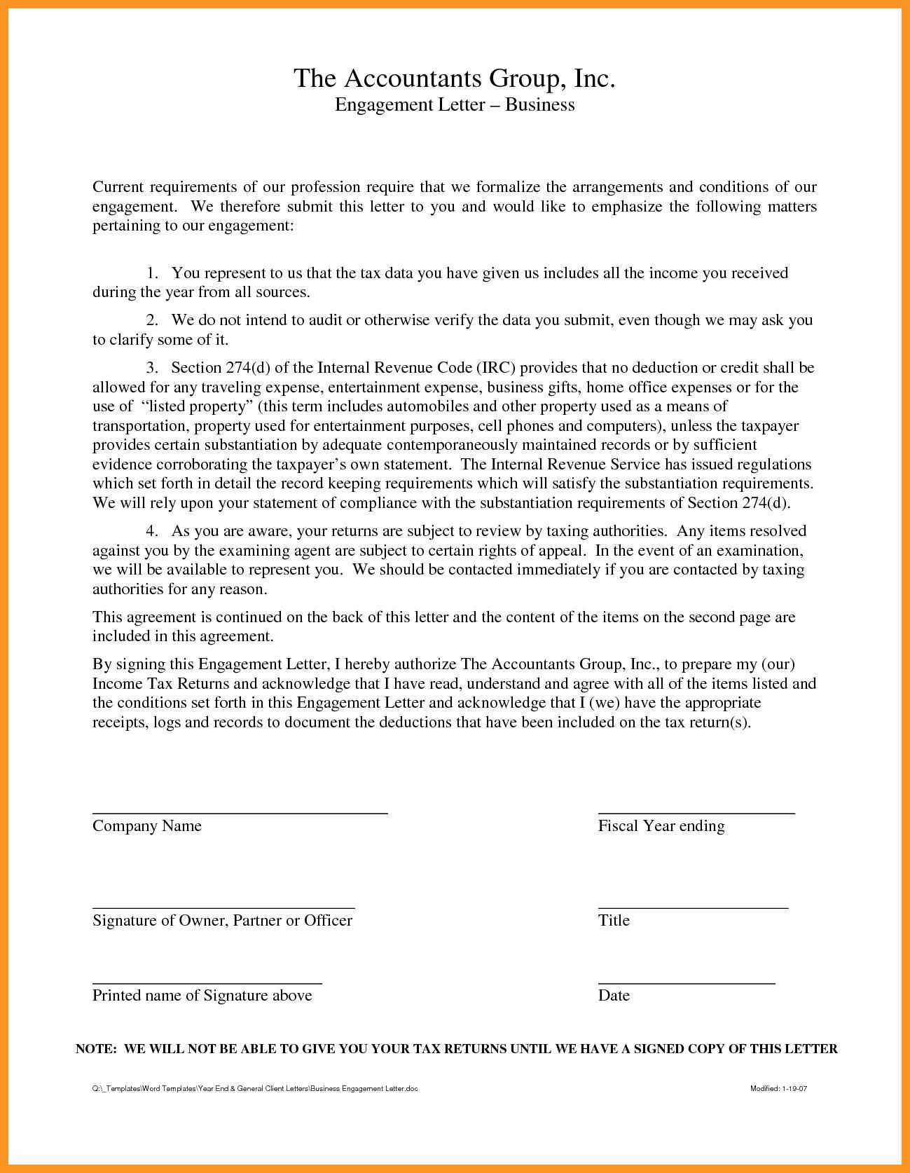 Formal Business Letter Template Word Lovely Business Letter format Template Word