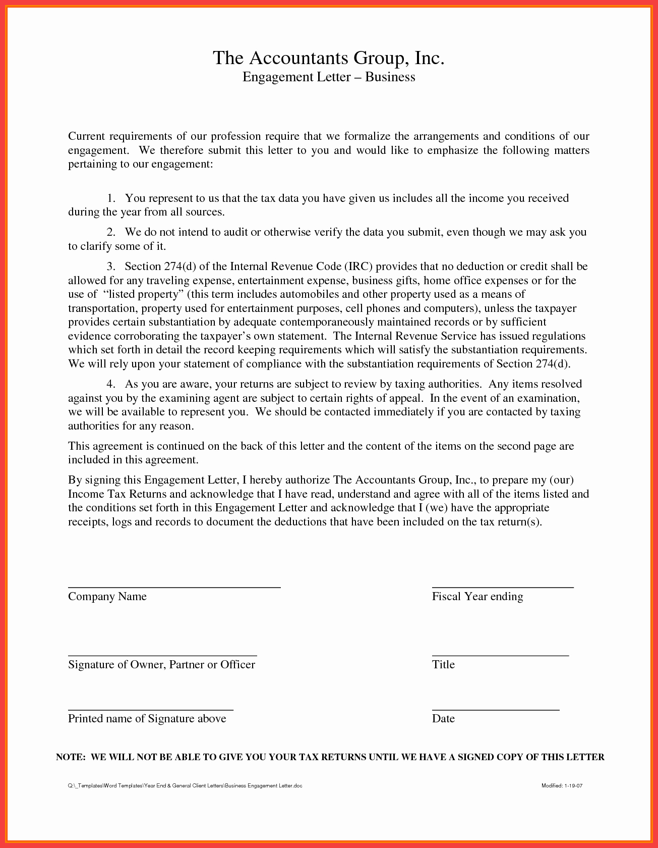 Formal Letter Template Microsoft Word Elegant formal Letter Template Word