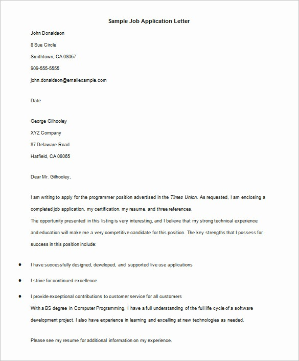 Format A Letter In Word Best Of 25 Letter Templates Pdf Doc Excel
