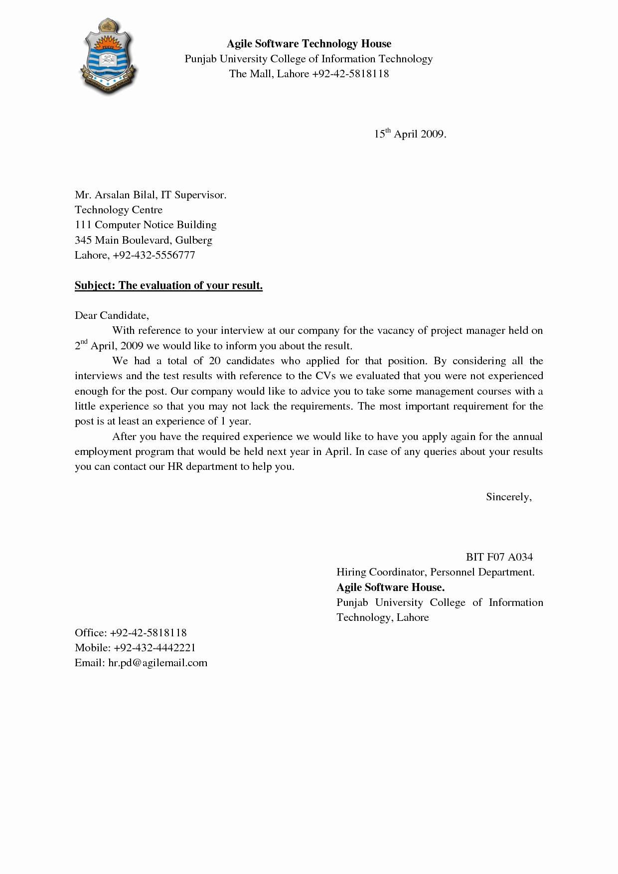 Format A Letter In Word Best Of Oshiborifo New Resume Example