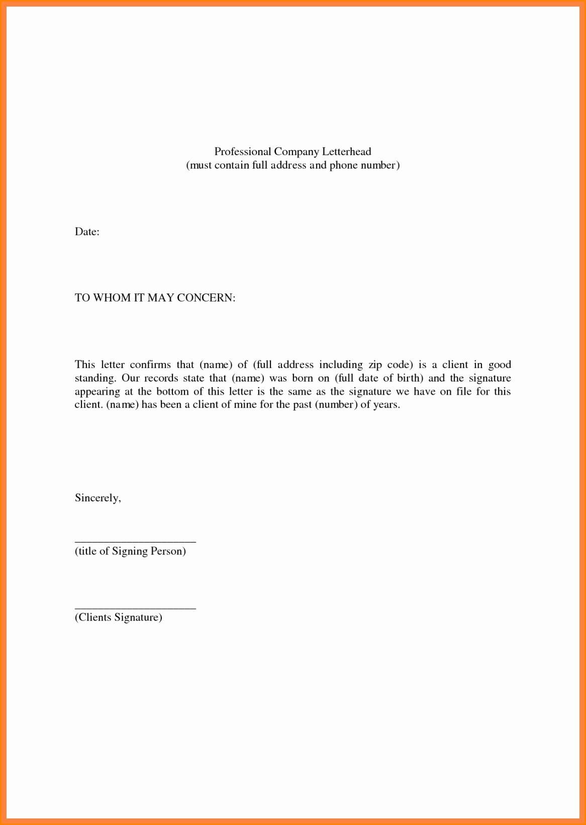 Format A Letter In Word Inspirational 5 Salary Increment Letter format In Word