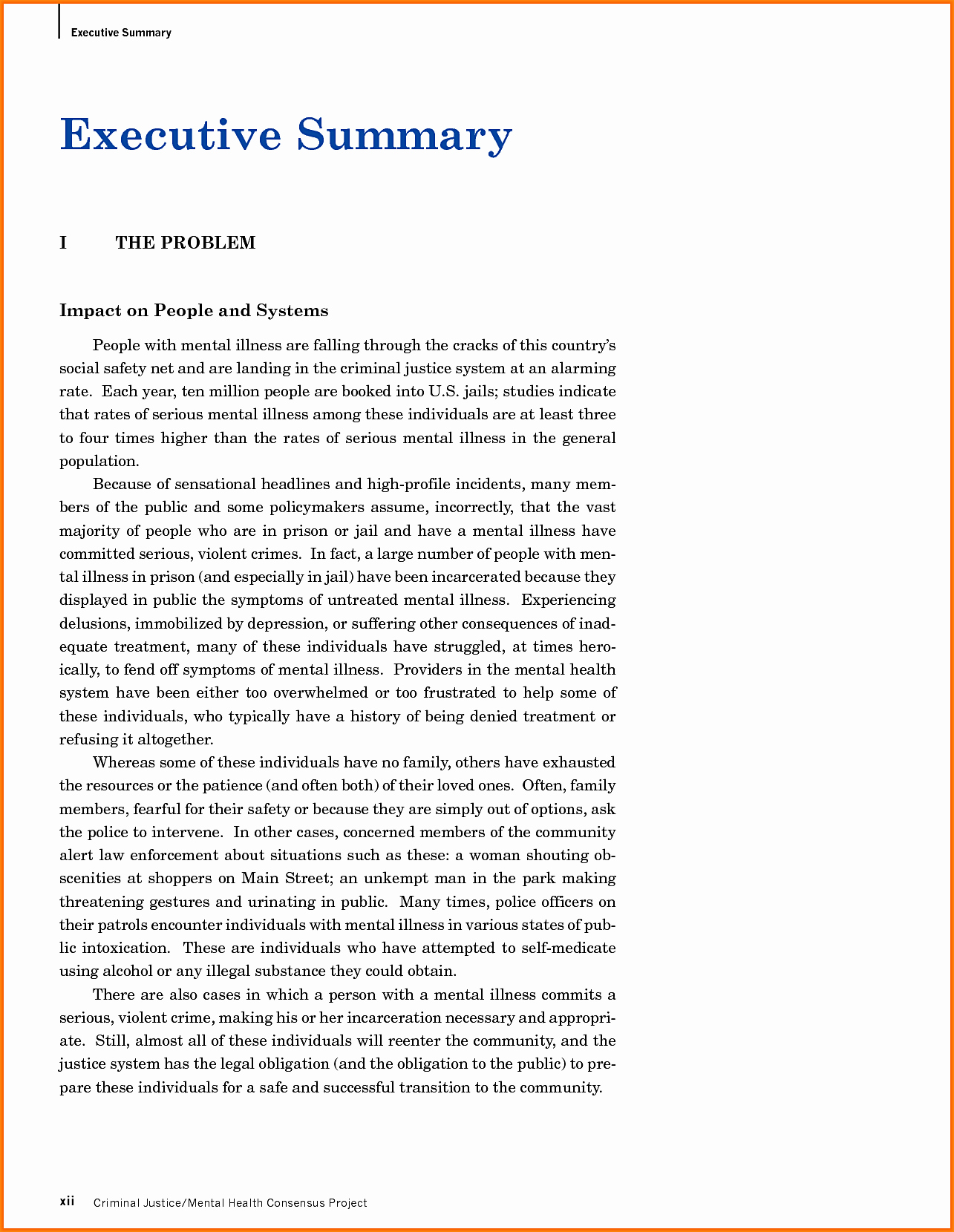 Format for An Executive Summary New Executive Summary Template Example Mughals