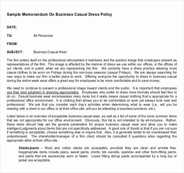 Format Of A Business Memorandum Fresh 21 Business Memo Templates – Pdf Doc