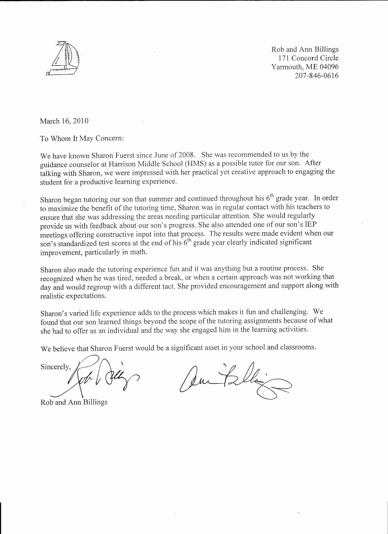 Format Of A Recomendation Letter Best Of Letter Of Re Mendation format