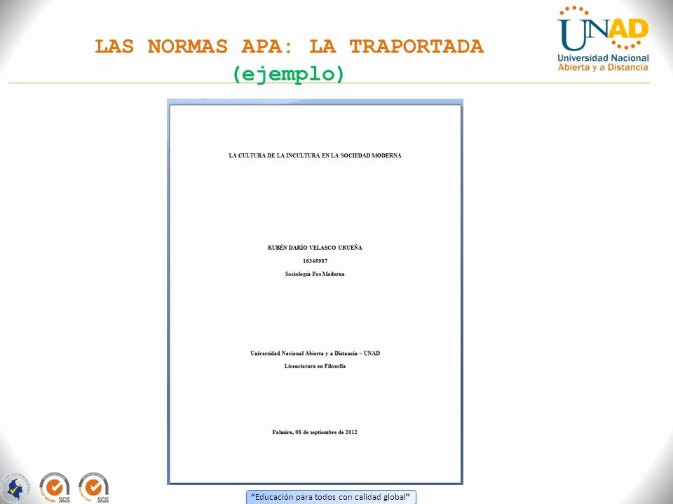 Formato Apa Sexta Edicion Descargar Best Of formato De Portada Apa Gidiyedformapolitica