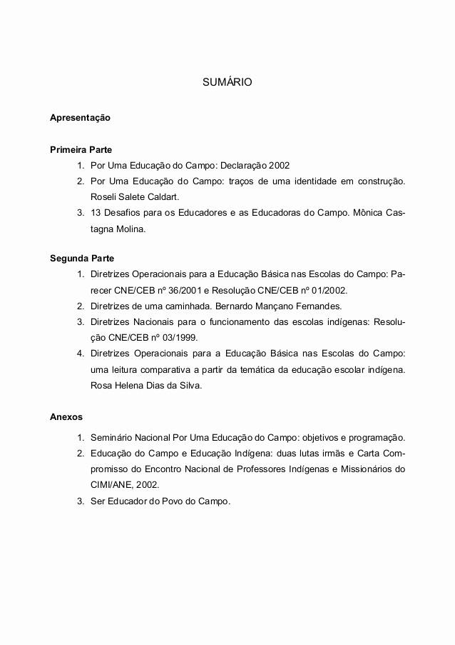 Formato Carta De Renuncia Sencilla New Educação Básica Do Campo