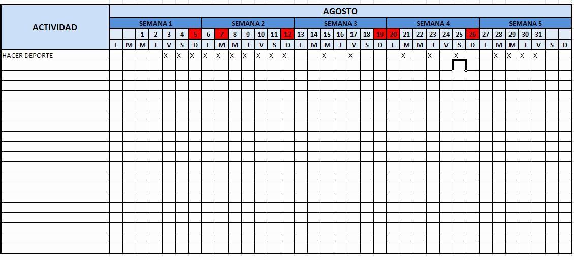 Formato Cronograma De Actividades Excel Inspirational TecnologÍa E InformÁtica La Estancia San isidro Labrador