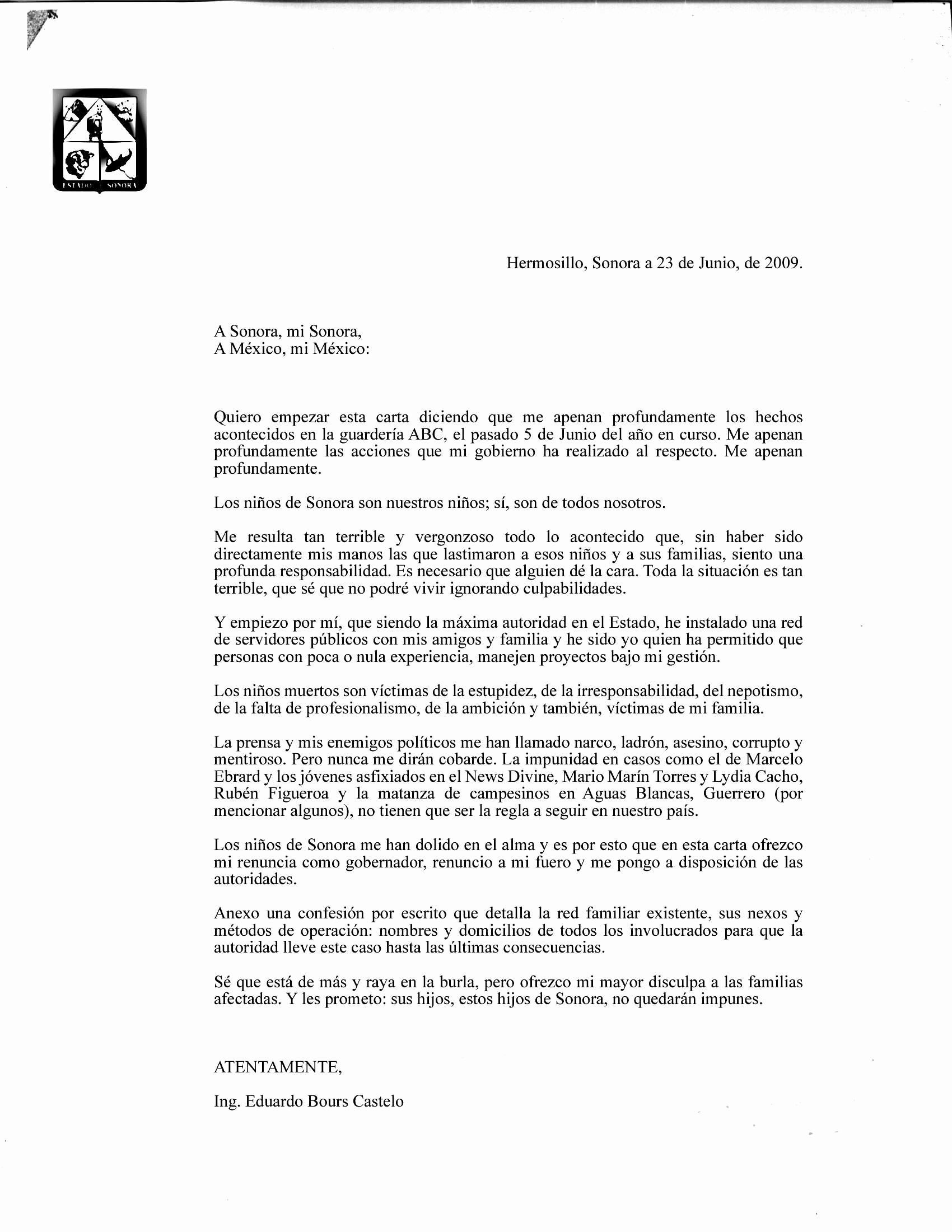 Formato De Carta De Renuncia Unique formato Carta Renuncia Word Mexico