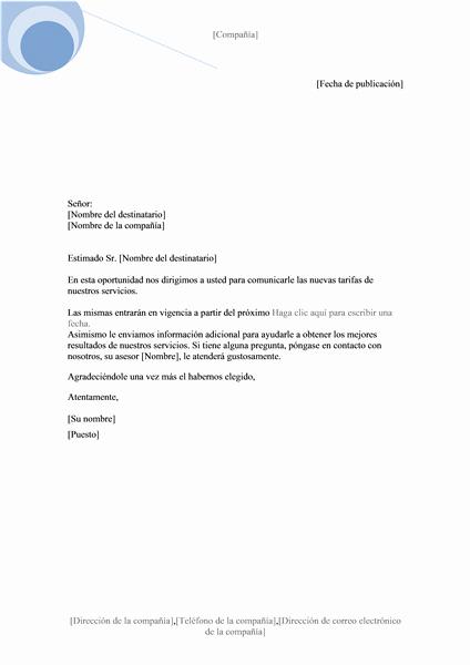 Formato De Cotizacion En Word Unique Ertas Y Cotizaciones Fice