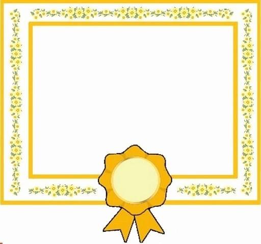 Formato De Diplomas Para Llenar Beautiful Certificados Y Diplomas Para Editar E Imprimir Gratis
