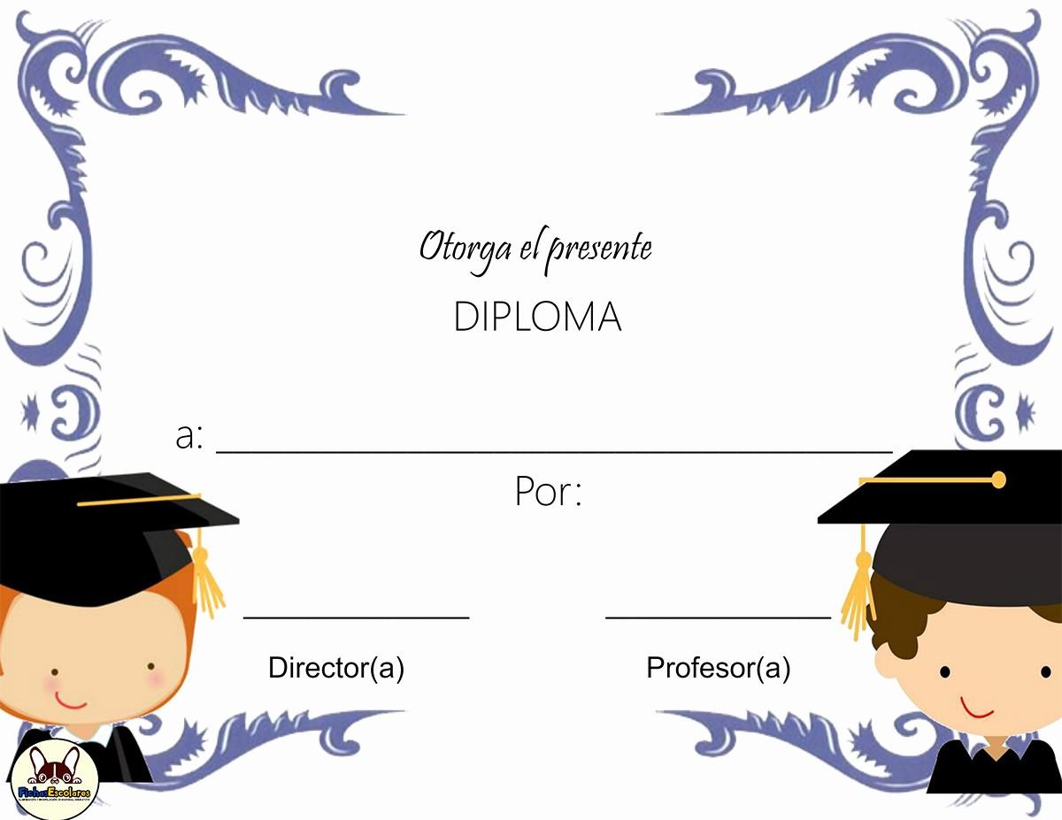 Formato De Diplomas Para Llenar Beautiful formatos De Diplomas Para Llenar Joselinohouse