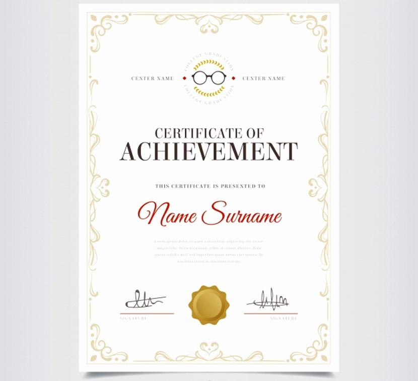 Formato De Diplomas Para Llenar Elegant Diploma En Blanco Para Llenar