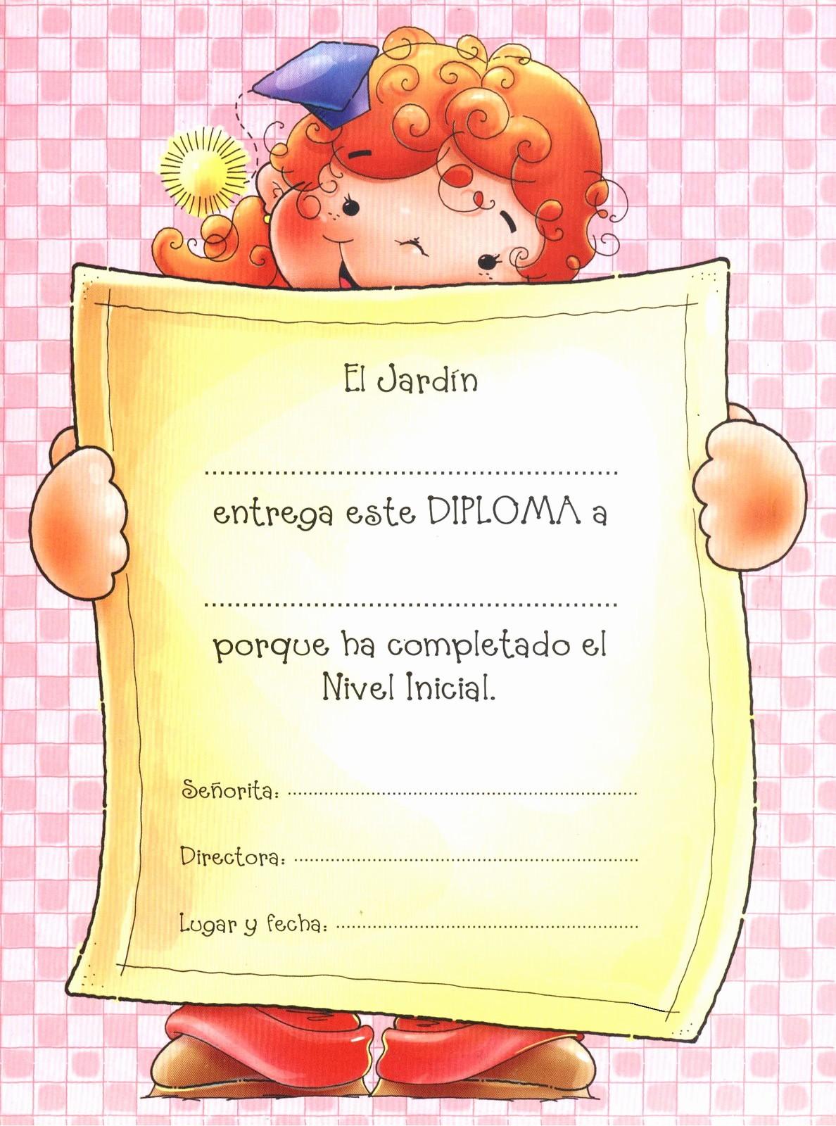 Formato De Diplomas Para Llenar Fresh El Rincón De andreto Marcos Y Plantillas Para Diplomas Y
