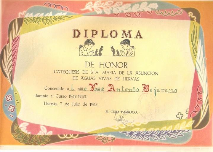 diploma de honor para imprimir imagui