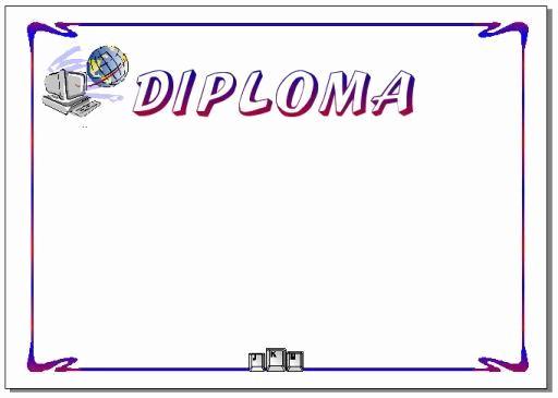 Formato De Diplomas Para Llenar Lovely formato Para Diplomas Para Llenar Imagui