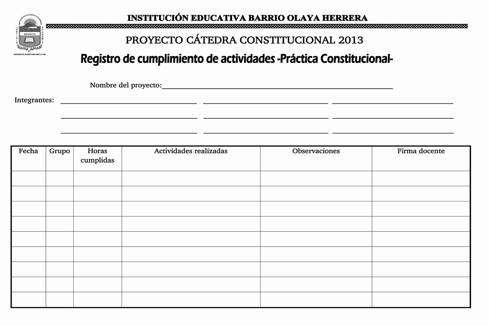 Formato De Horarios De Trabajo Best Of Mi Clase En Linea On Line Classroom