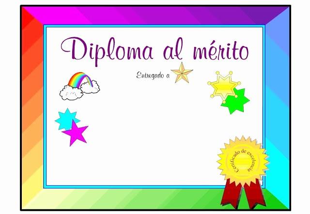Formato De Reconocimiento Para Editar Best Of Diplomas Para Imprimir Diplomas De Graduacion