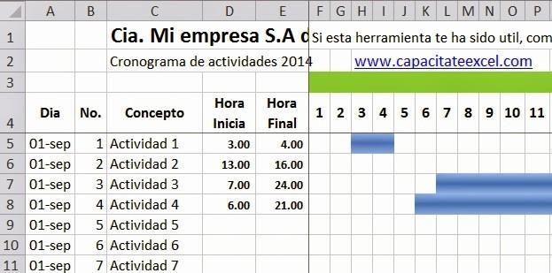 Formato Excel Cronograma De Actividades Elegant formato Excel Cronograma De Actividades Idealstalist