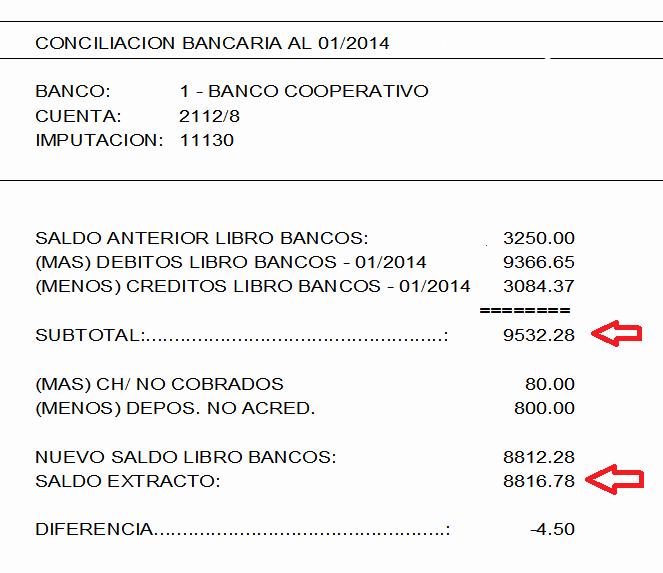 Formato Extracto Bancario En Excel Fresh Conciliacion Bancaria V 6 01 Trabaja Hasta Con 999