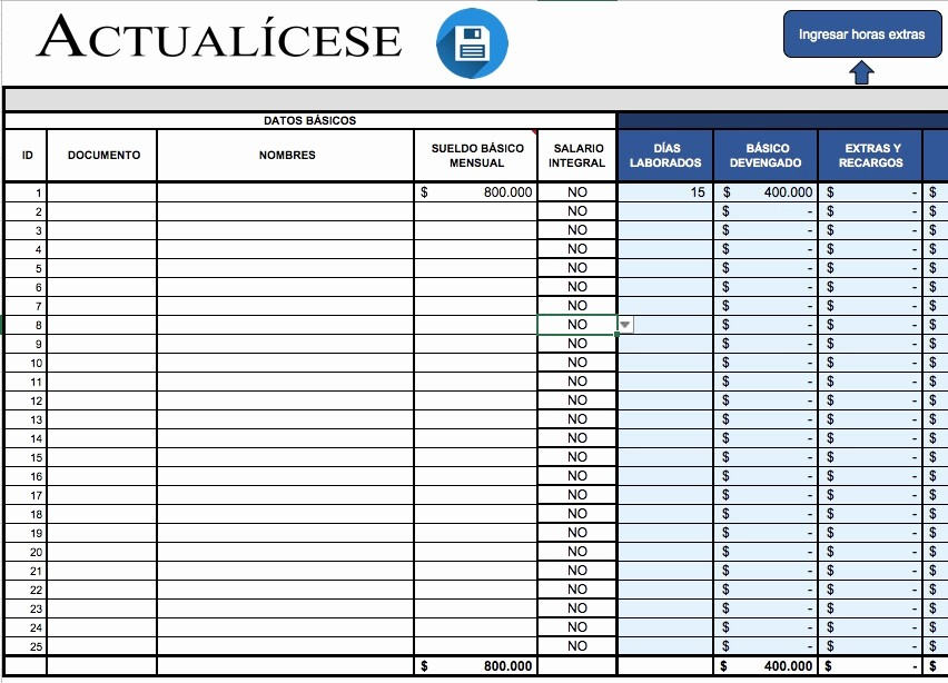 Formato Factura Regimen Simplificado Excel Beautiful 2018 06 formato Factura Regimen Simplificado Excel Modelo