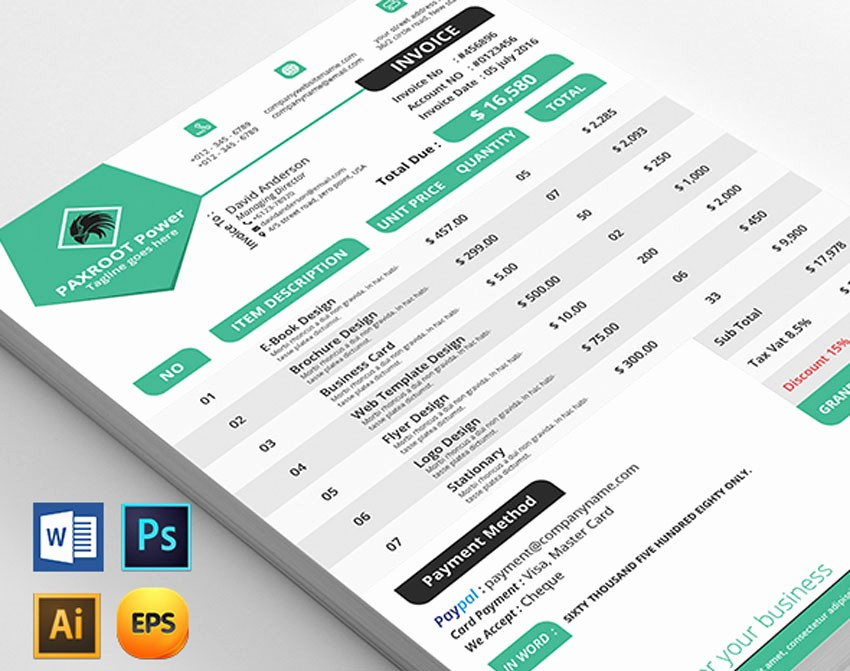 Formato Factura Regimen Simplificado Excel Best Of 2018 06 formato Factura Regimen Simplificado Excel Modelo