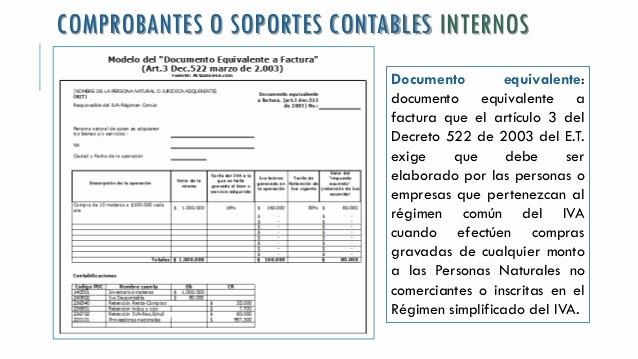 Formato Factura Regimen Simplificado Excel Best Of Proceso Contable