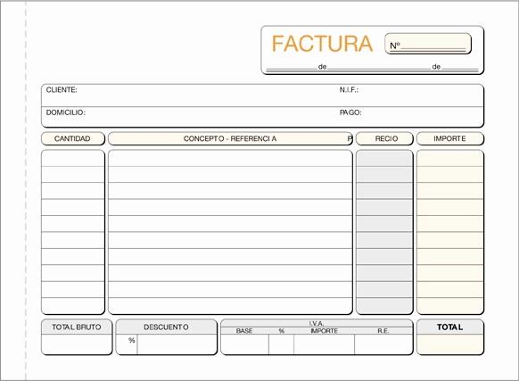 Formato Factura Regimen Simplificado Excel Luxury Tecnologias De software Febrero 2011