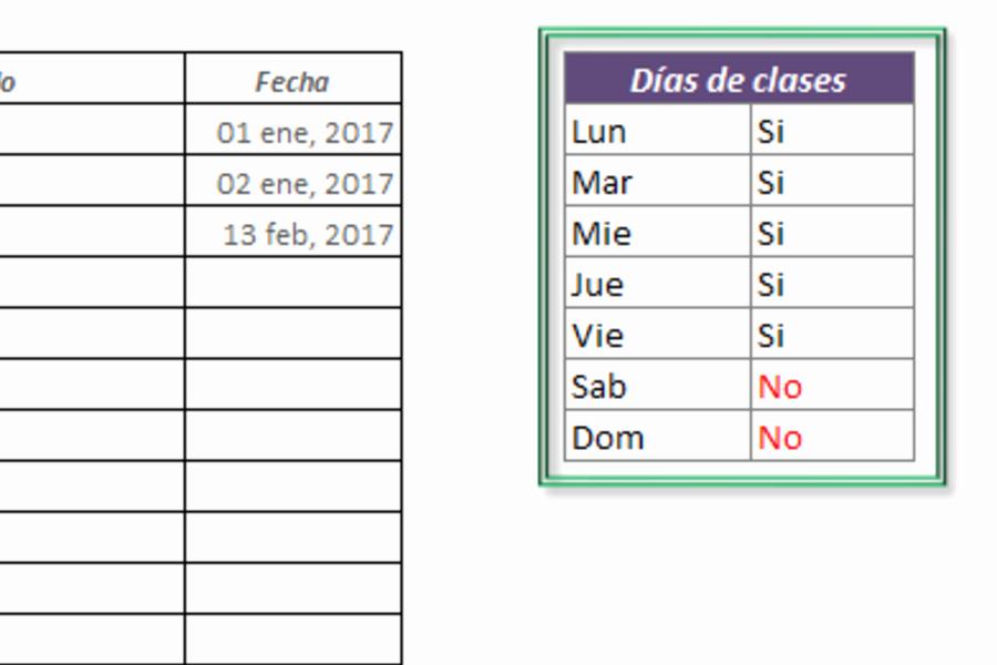 Formato Para asistencia De Alumnos Best Of Planillaexcel Descarga Plantillas De Excel Gratis