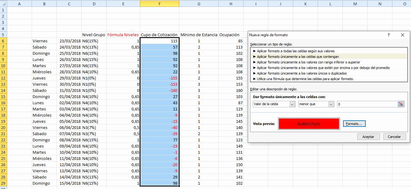 Formato Para Cotizaciones En Excel Beautiful Cotizaciones Desde Excel formatos Si Por Alguna Razn