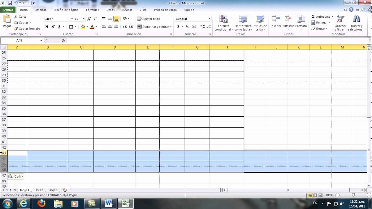Formato Para Cotizar En Excel Fresh formato De Correspondencia En Excel