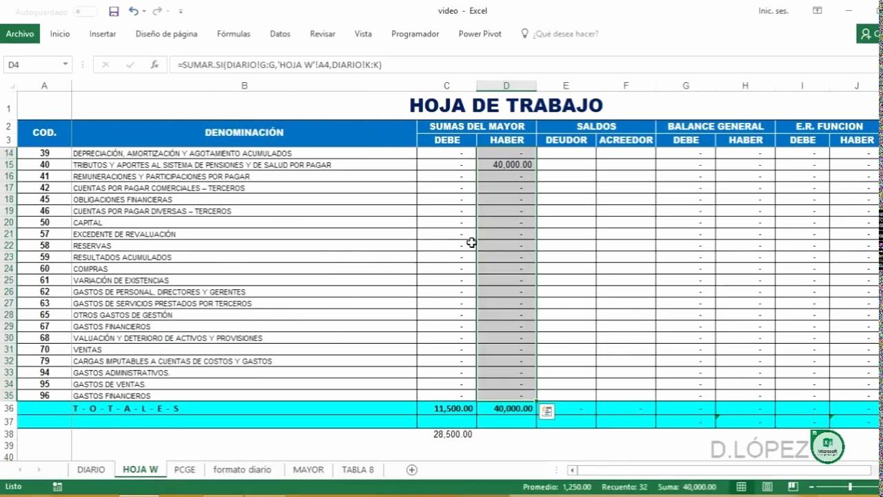 Formato Para Cotizar En Excel New Libro Diario formato 5 1 En Excel 2016