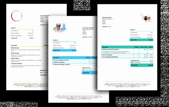 Formato Para Facturas En Excel New formato Cotizacion Diseo No Hay Texto Alternativo