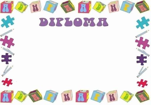 Formato Para Hacer Gafetes Word Inspirational Plantillas De Diplomas Para Niños En Word Buscar Con