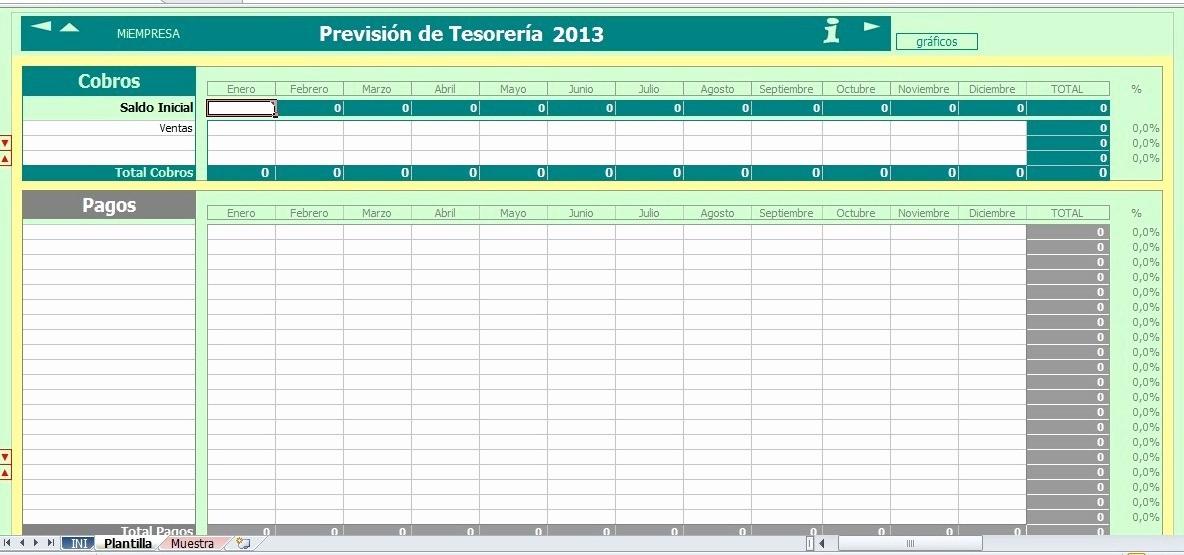 Formato Para Presupuesto En Excel Beautiful formato En Excel Presupuesto De Tesorera Bs 3 000 00