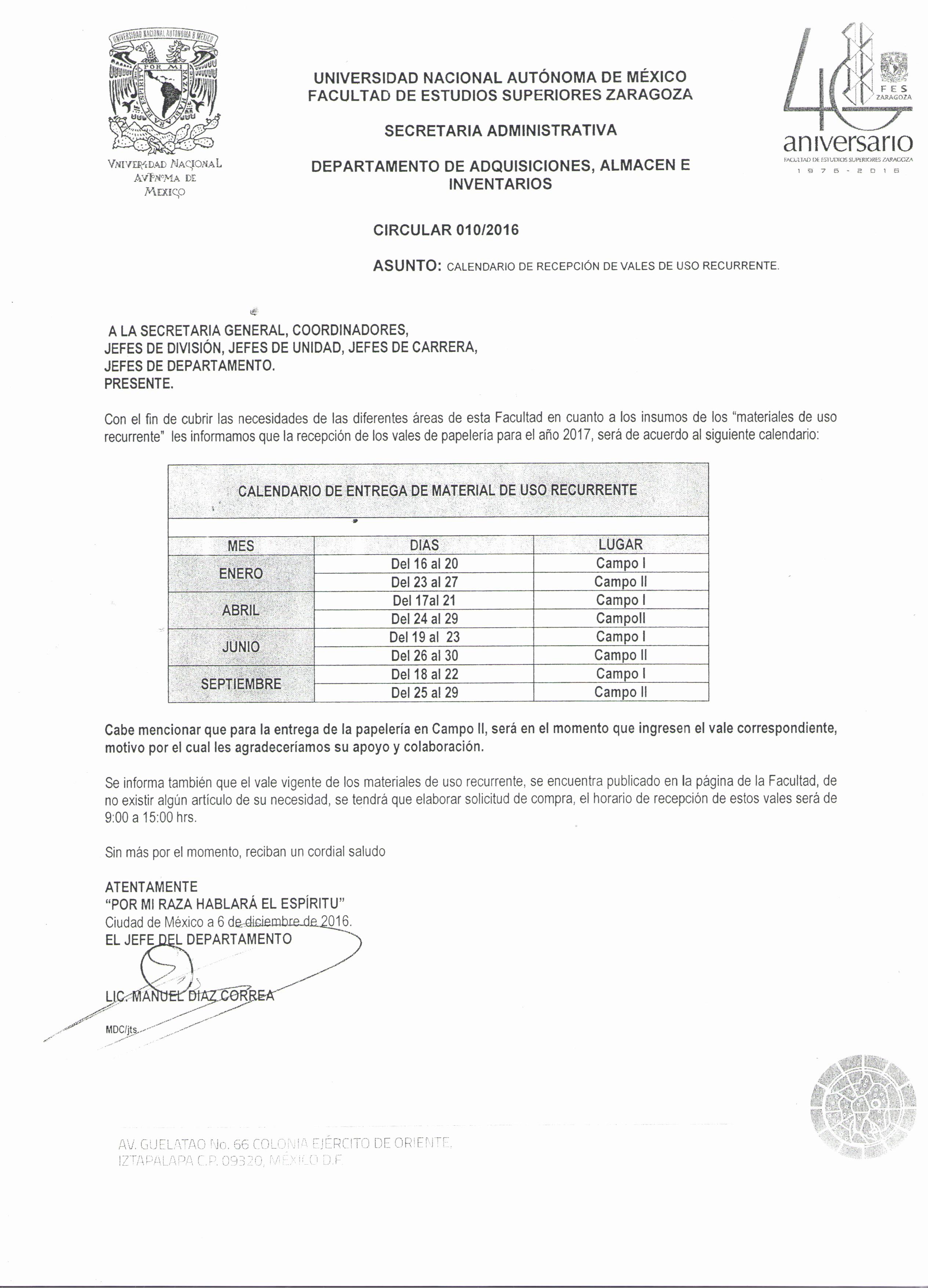 Formato Para Salida De Almacen Inspirational Departamento De Adquisiciones AlmacÉn E Inventarios