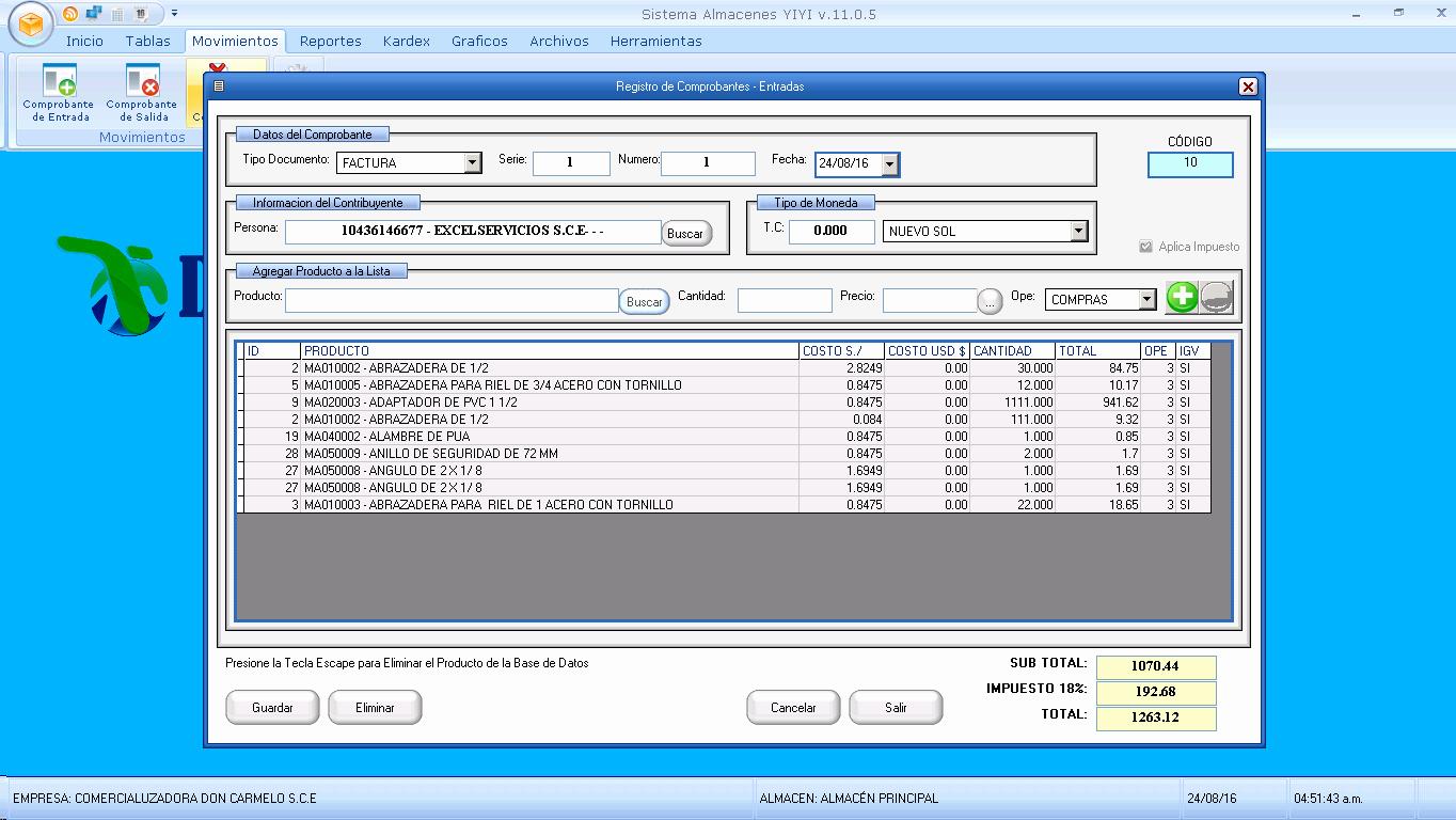 Formato Salida De Almacen Excel Awesome formatos Para Almacen En Excel Celowithjo